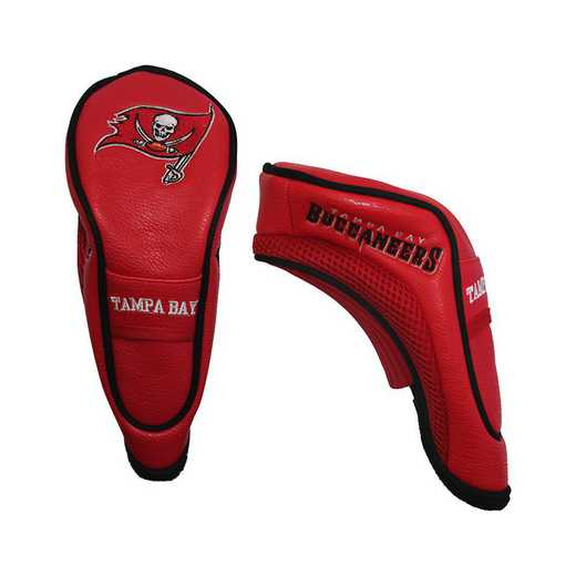 32966: Hybrid Head Cover Tampa Bay Buccaneers