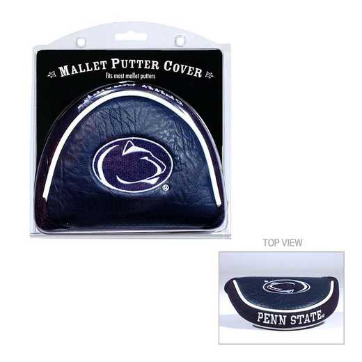 22931: Golf Mallet Putter Cover Penn State Nittany Lions