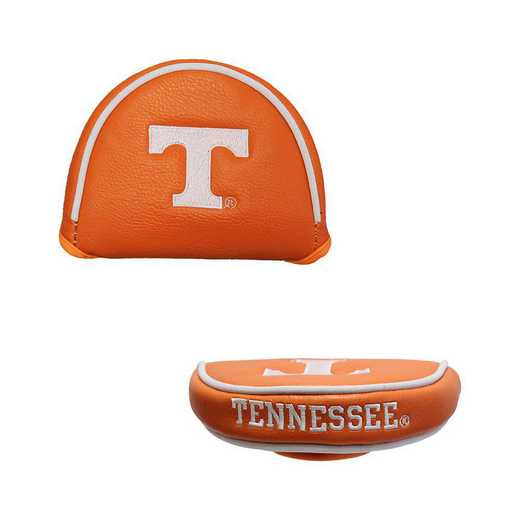 23231: Golf Mallet Putter Cover Tennessee Volunteers