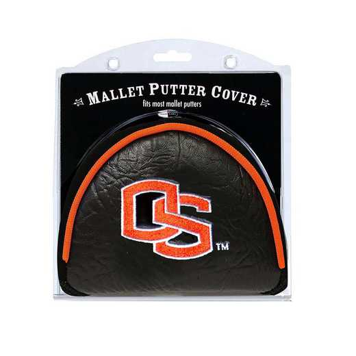 27431: Golf Mallet Putter Cover Oregon State Beavers