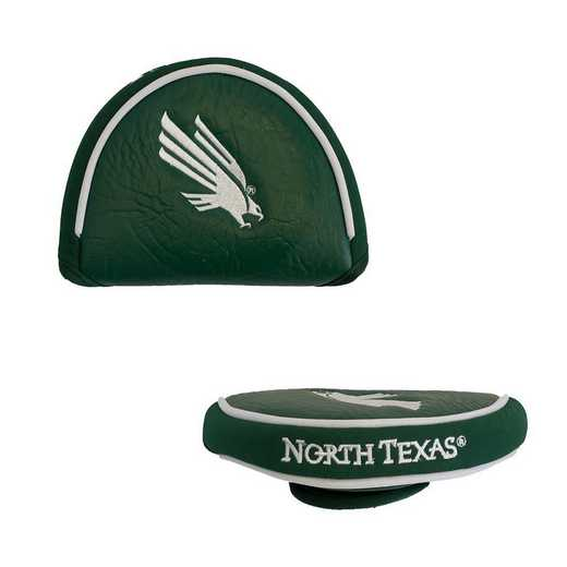 50231: Golf Mallet Putter Cover North Texas