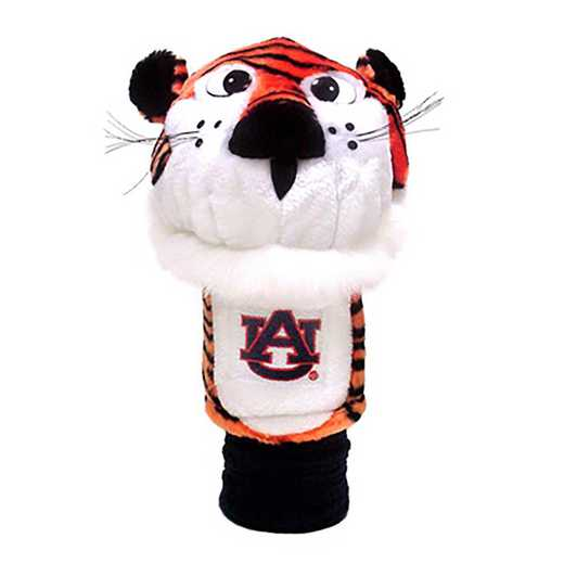 20513: Mascot Head Cover Auburn Tigers