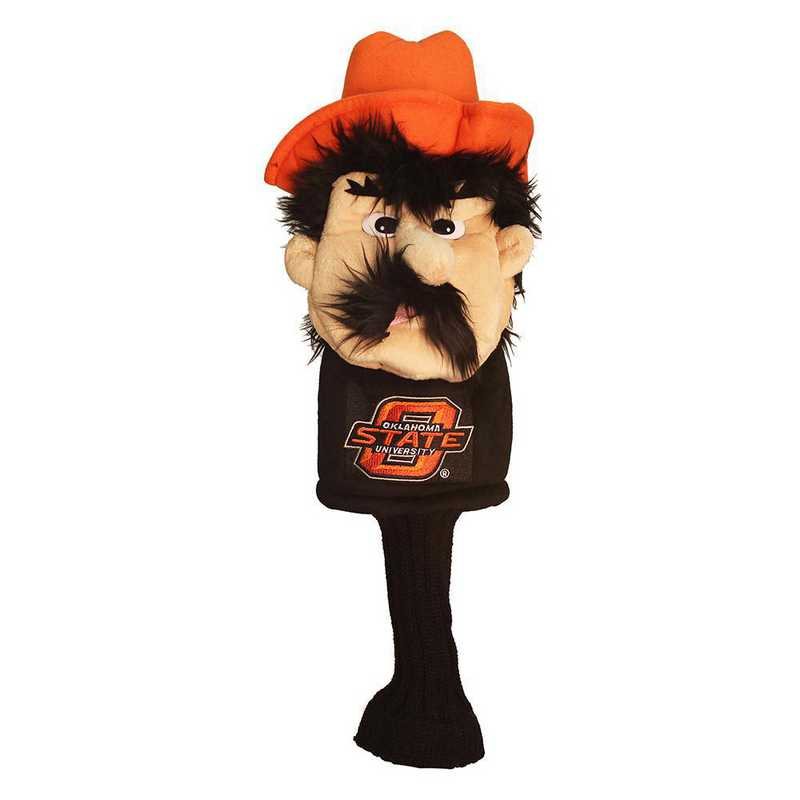 24513: Mascot Head Cover Oklahoma State Cowboys