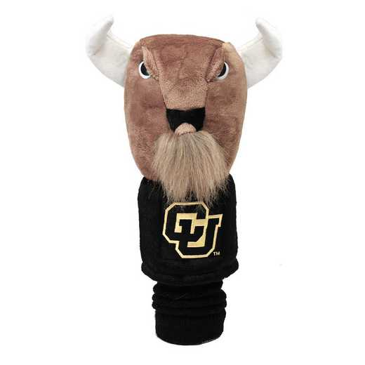 25713: Mascot Head Cover Colorado Buffaloes