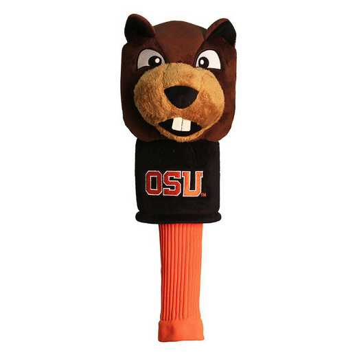 27413: Mascot Head Cover Oregon State Beavers