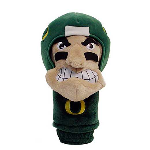 44413: Mascot Head Cover Oregon Ducks
