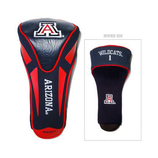 20268: Single Apex Driver Head Cover Arizona Wildcats