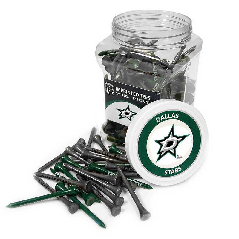 13851: DALLAS STARS 175 TEE JAR