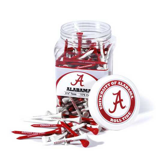20151: ALABAMA 175 TEE JAR
