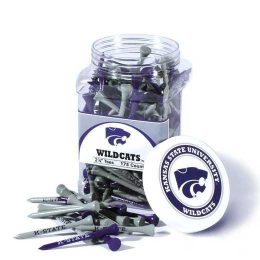 21851: KANSAS ST 175 TEE JAR