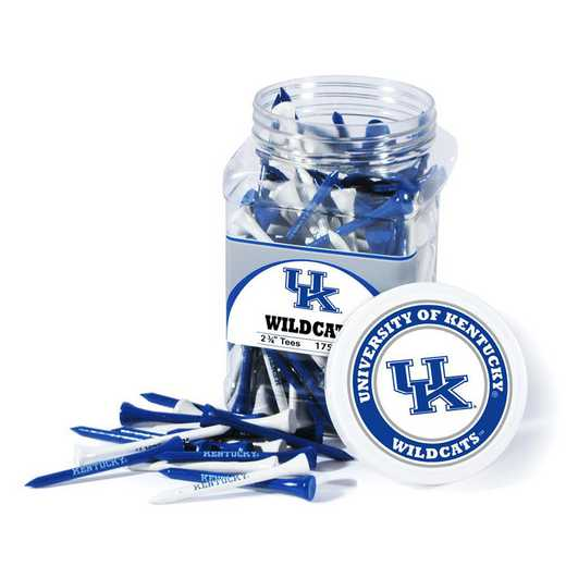 21951: KENTUCKY 175 TEE JAR
