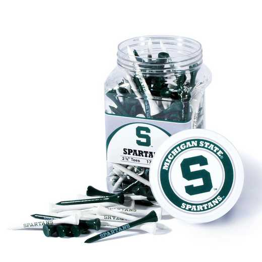 22351: MICHIGAN ST 175 TEE JAR