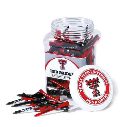 25151: TEXAS TECH 175 TEE JAR