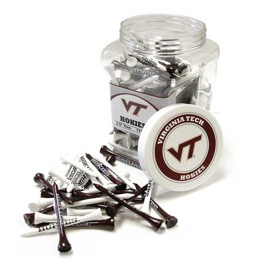 25551: VIRGINIA TECH 175 TEE JAR