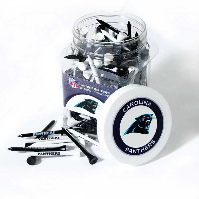 30451: CAROLINA PANTHERS 175 TEE JAR