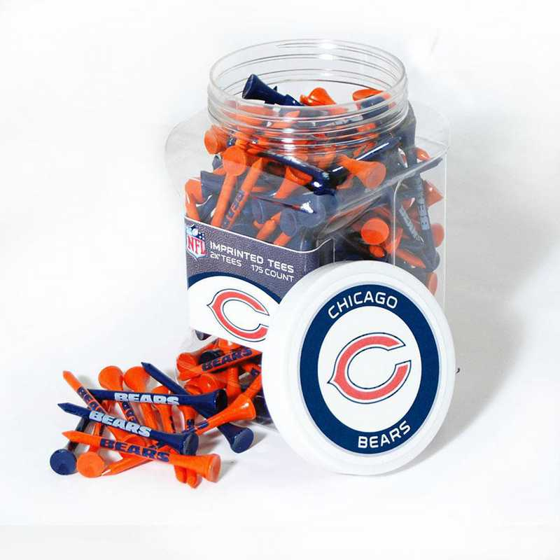 30551: CHICAGO BEARS 175 TEE JAR