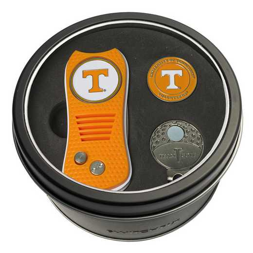 23257: Tin GtST Swchfx DVT CpClip Ball Mkr Tennessee Volunteers