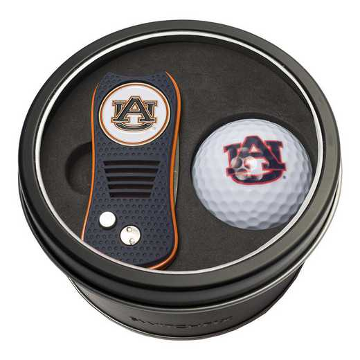 20556: Tin Gft St w/ Switchfix DVT Glf Ball Auburn Tigers