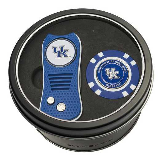 21953: Tin Gft StSwitchfix DVT Glf Chip Kentucky Wildcats