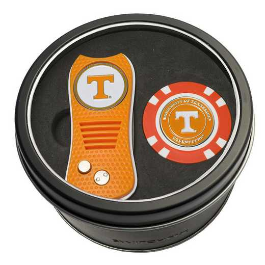 23253: Tin Gft StSwitchfix DVT Glf Chip Tennessee Volunteers