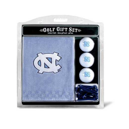 22520: Embr Golf Twl3Golf BallGolf Tee St North Carolina Tar Heels