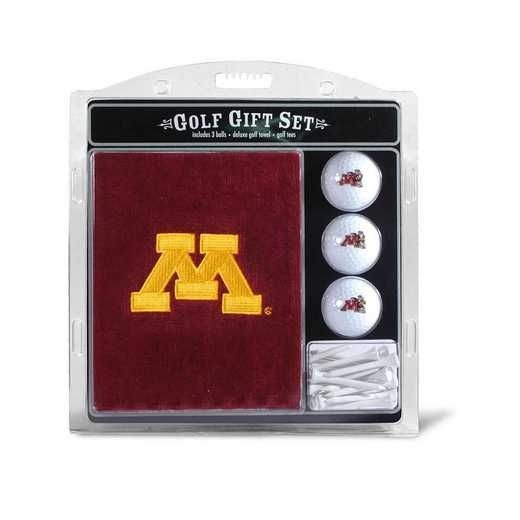 24320: Embr Golf Twl3Golf BallGolf Tee St Minnesota Golden Gophers