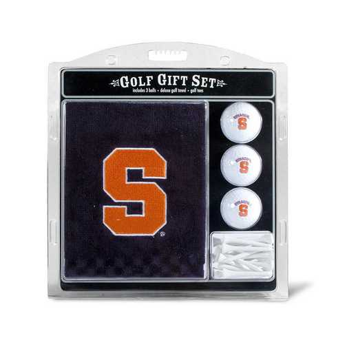 26120: Embr Golf Twl3Golf BallGolf Tee St Syracuse Orange