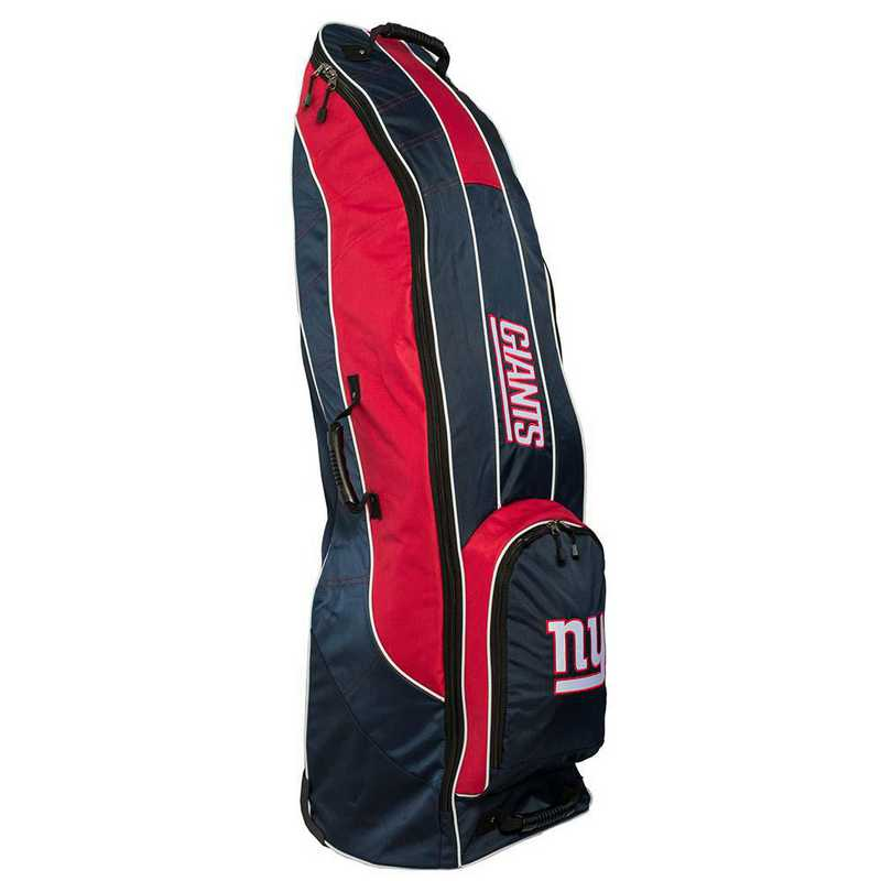 31981: Golf Travel Bag New York Giants