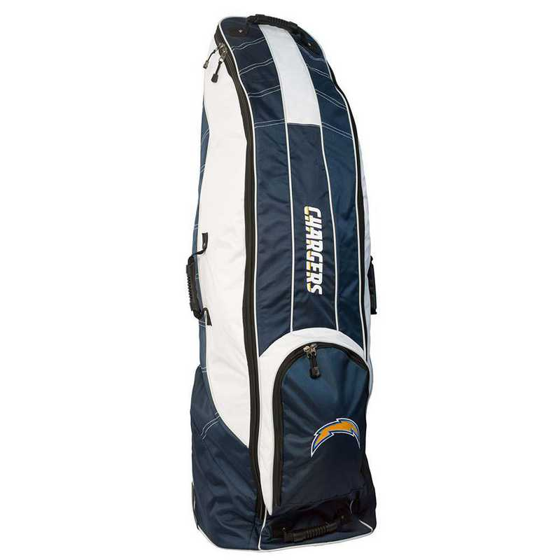32681: Golf Travel Bag San Diego Chargers