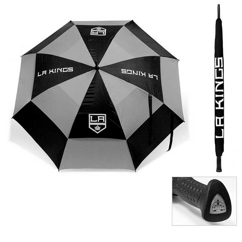 14269: Golf Umbrella Los Angeles Kings