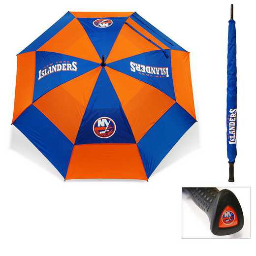 14769: Golf Umbrella New York Islanders