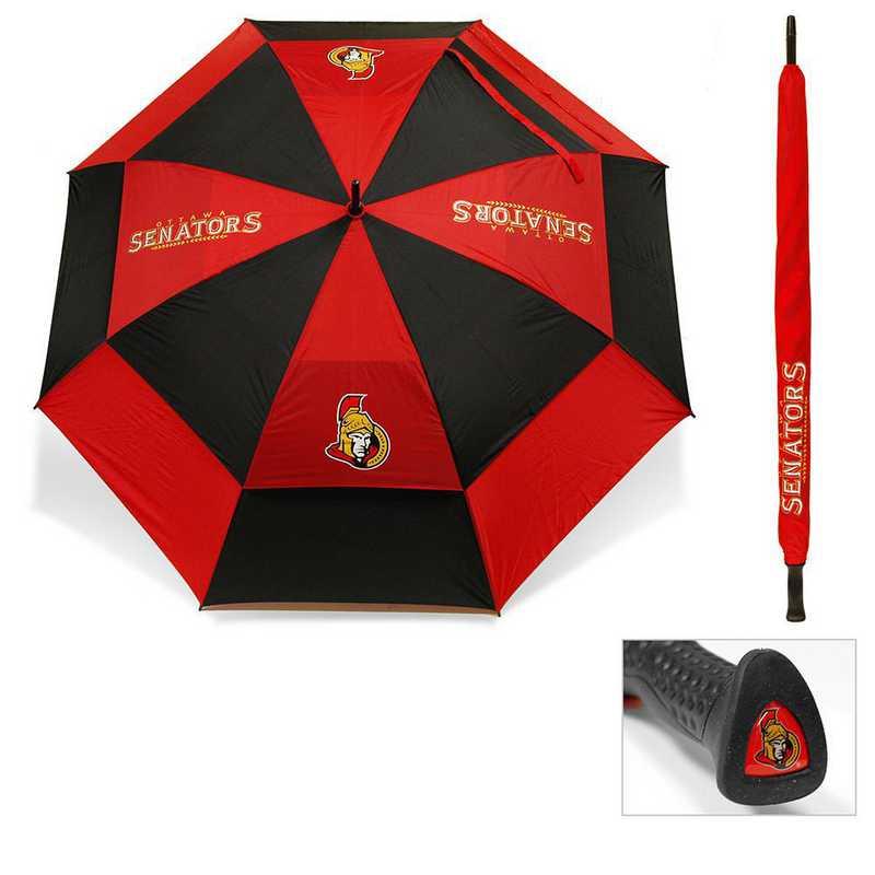 14969: Golf Umbrella Ottawa Senators