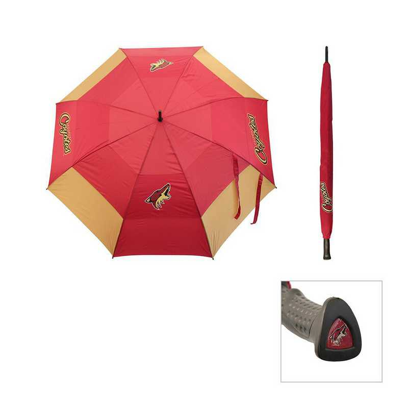 15169: Golf Umbrella Arizona Coyotes