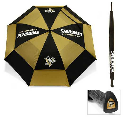 15269: Golf Umbrella Pittsburgh Penguins