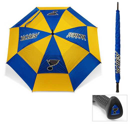 15469: Golf Umbrella St Louis Blues