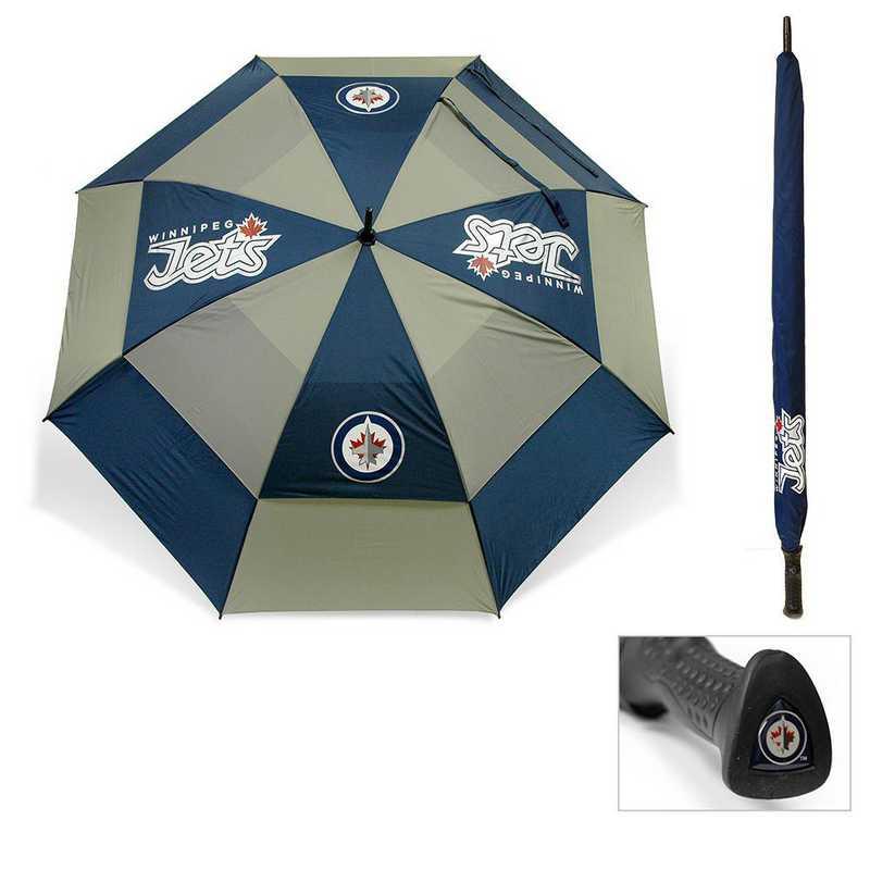 15969: Golf Umbrella Winnipeg Jets