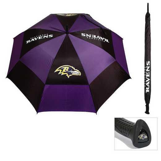 30269: Golf Umbrella Baltimore Ravens