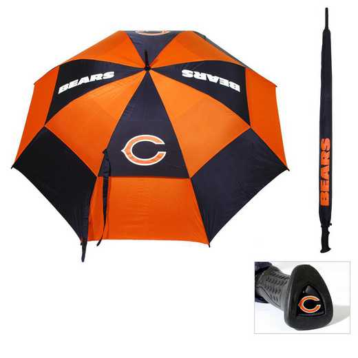 30569: Golf Umbrella Chicago Bears