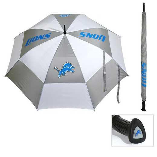 30969: Golf Umbrella Detroit Lions