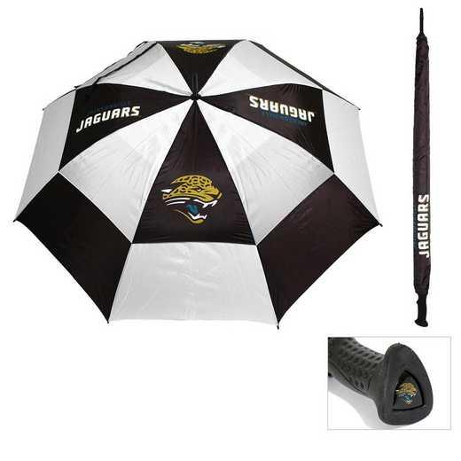 31369: Golf Umbrella Jacksonville Jaguars