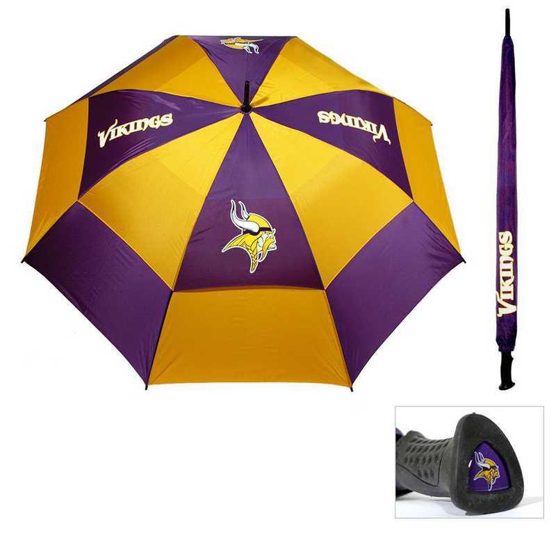 31669: Golf Umbrella Minnesota Vikings