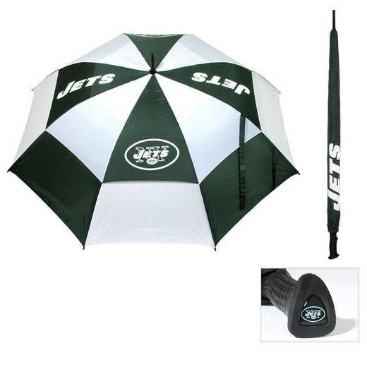 32069: Golf Umbrella New York Jets