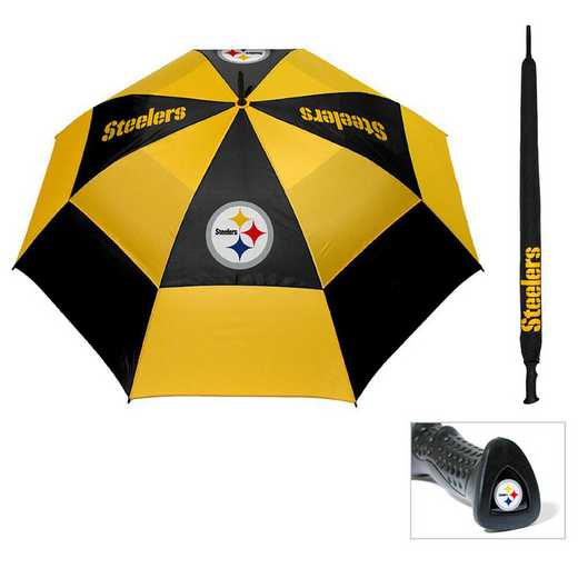 32469: Golf Umbrella Pittsburgh Steelers