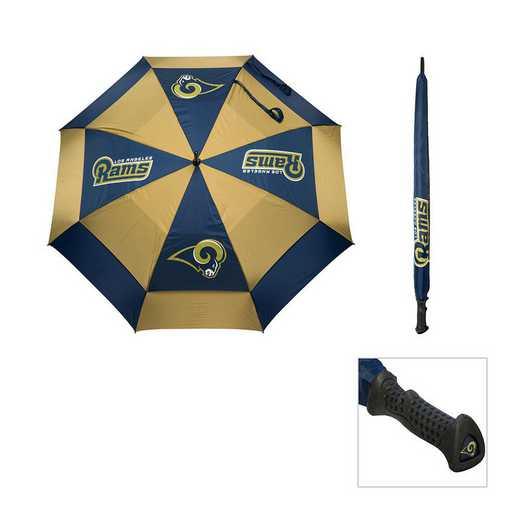32569: Golf Umbrella Los Angeles Rams