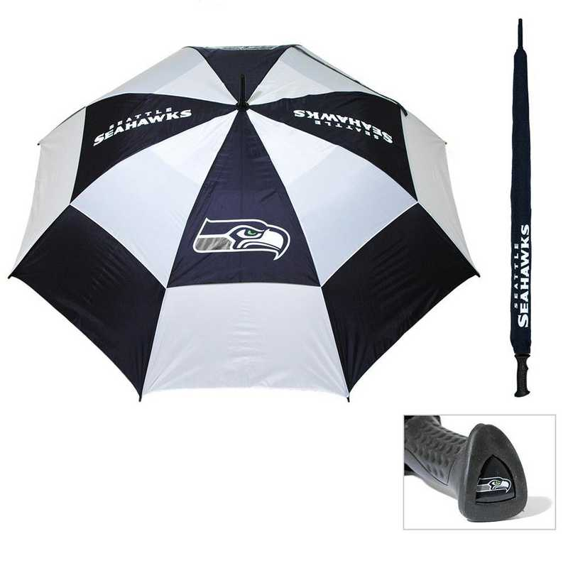 32869: Golf Umbrella Seattle Seahawks