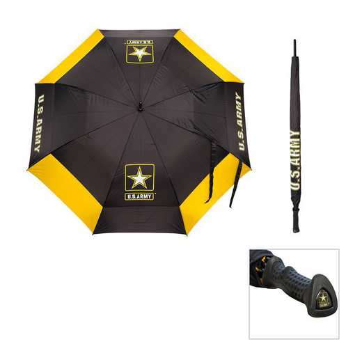 57869: Golf Umbrella Us Army