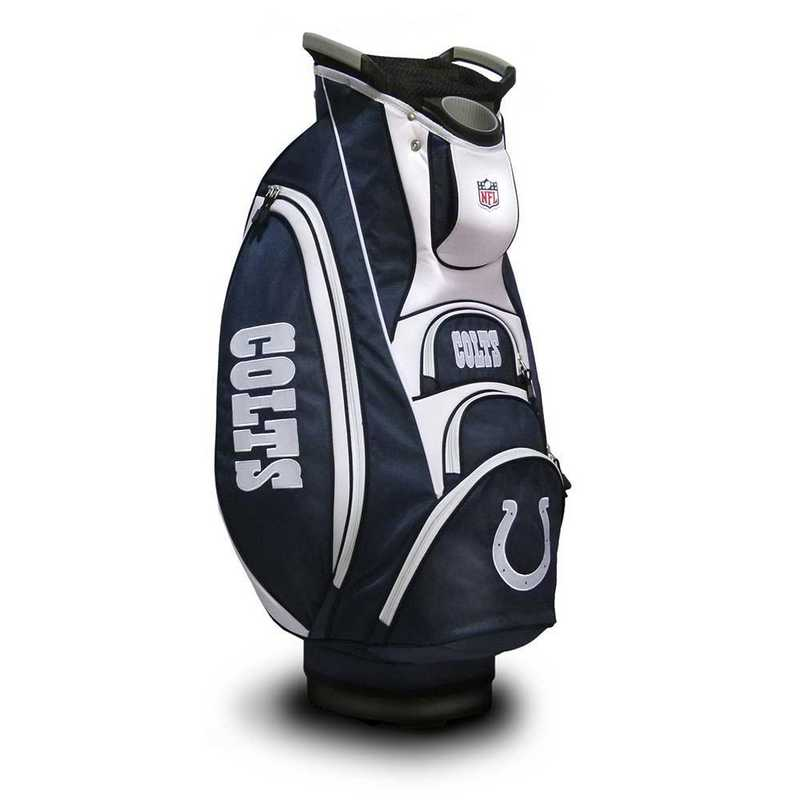 31273: Victory Golf Cart Bag Indianapolis Colts