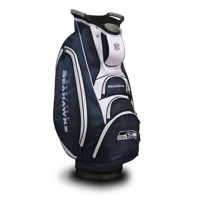 32873: Victory Golf Cart Bag Seattle Seahawks