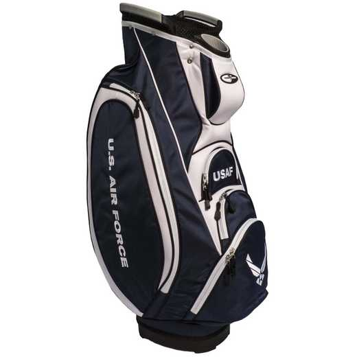 59873: Victory Golf Cart Bag Us Air Force