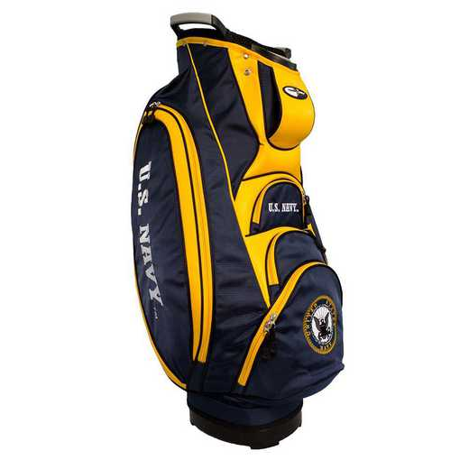 63873: Victory Golf Cart Bag Us Navy